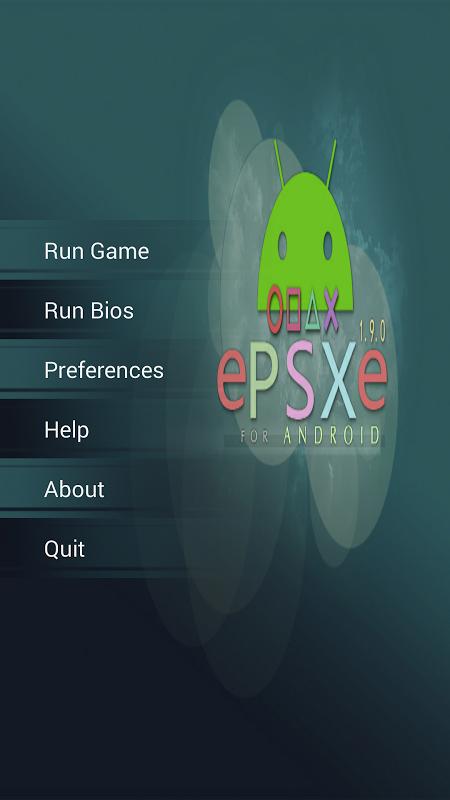 epsxe android