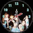 Blackpinks Clock Live Wallpaper