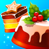 Fancy Cakes Icon