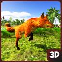 Real 3d Wild Fox Simulator:Clan Game