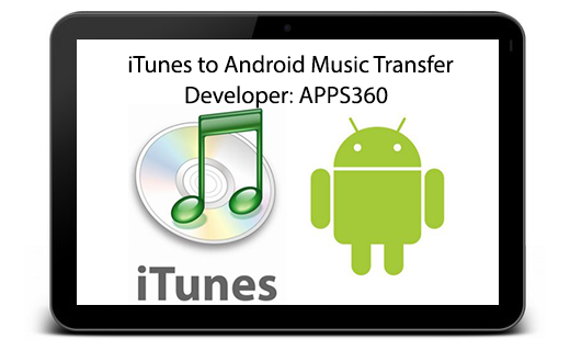 itunes app android download