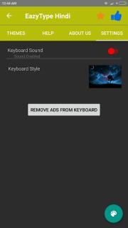 Easy Typing Hindi Keyboard screenshot 7