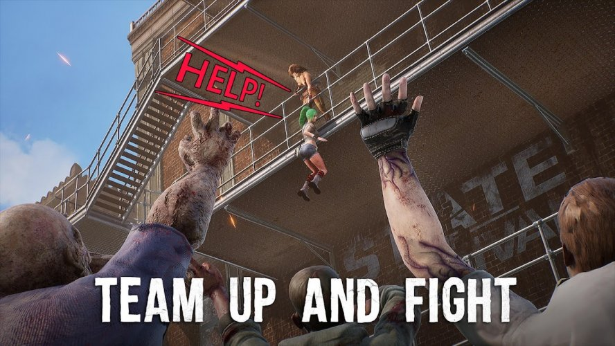 State of Survival: The Zombie Apocalypse screenshot 3