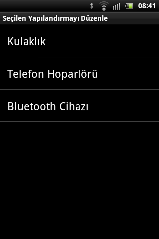 Ekolayzer screenshot 2