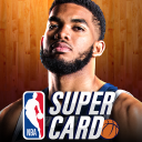 NBASuperCard - Play a Basketball Card Battle Game