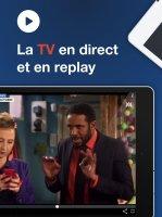 6play, TV en direct et replay Screen