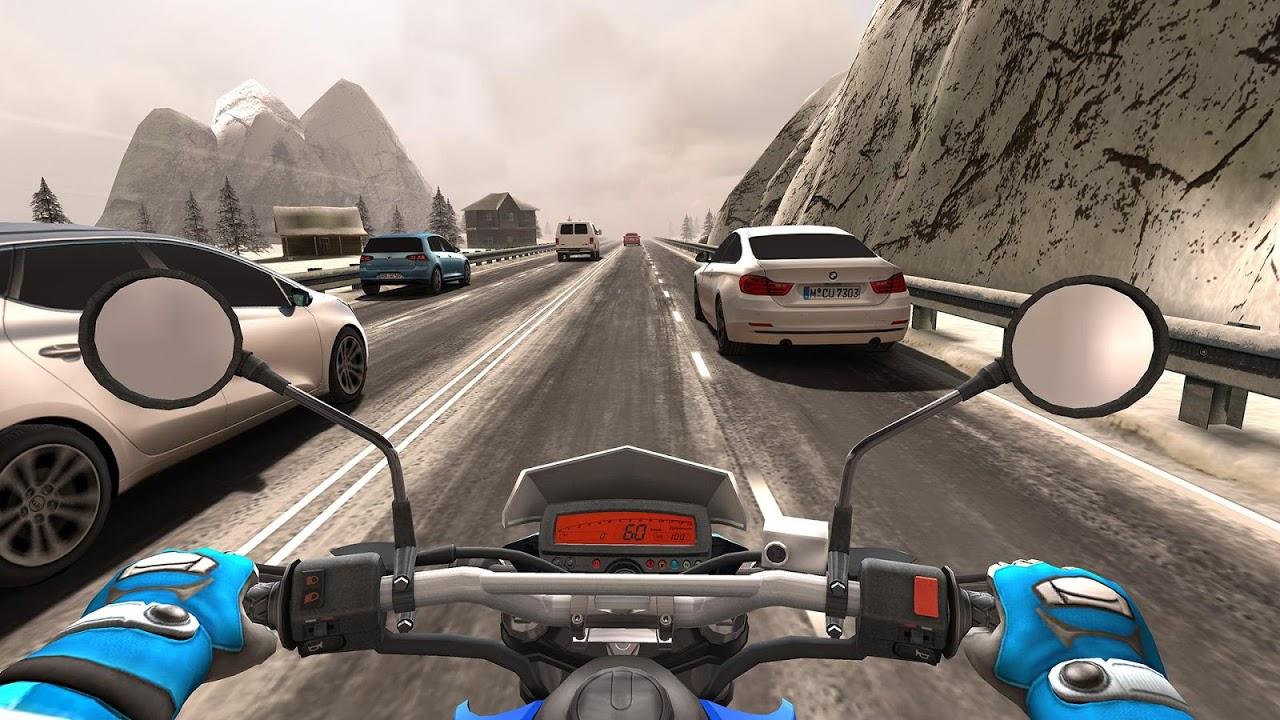 traffic rider uptodown