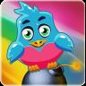 Birds Bomber match3 Icon