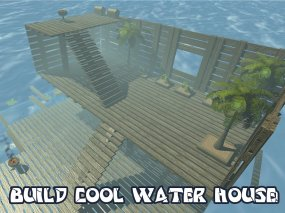 Raft Survival Screenshot
