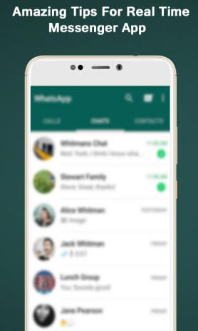 Viber Messenger - Android Apps on Google Play