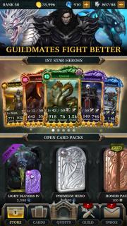 Legendary : Game of Heroes screenshot 6