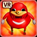 VR Superhero Chat: Online Virtual