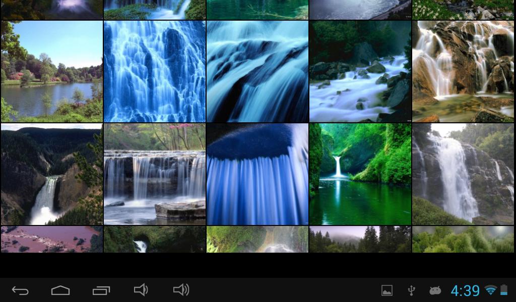 o picspeed wallpaper