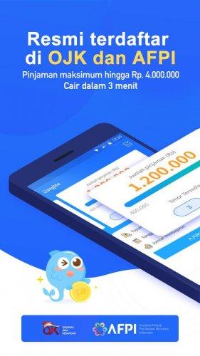 Uangme Pinjaman Uang Bisa Dicicil 2 2 9 Download Apk Android Aptoide