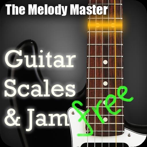 guitarra escalas gratuits