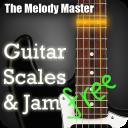 Guitar Scales & Jam Free