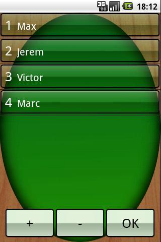 Guess Drink (Drinking game) screenshot 2