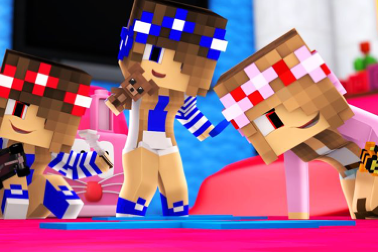 Baby Skins for Minecraft screenshot 2