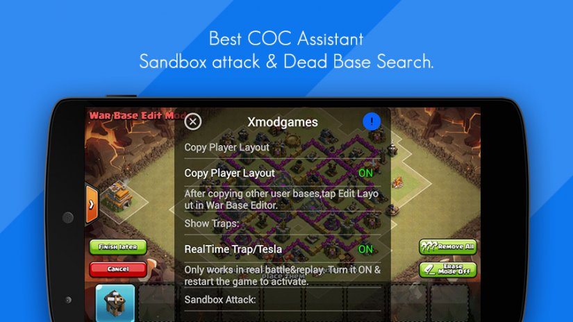 Xmodgames 2 3 3 Download APK for Android - Aptoide