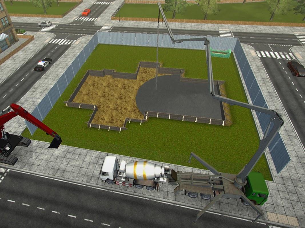 ... Construction Simulator Pro 17 Screenshot 8 ...