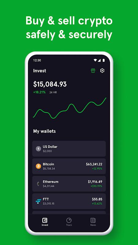 piața bitcoin live