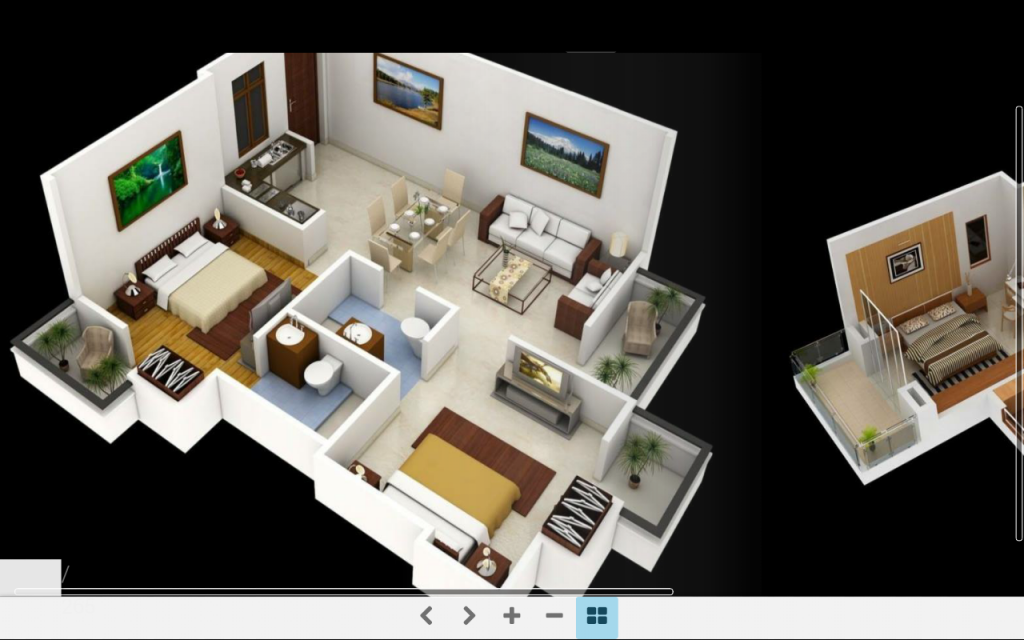 3d Home Plans Download Apk For Android Aptoide: design your house app