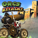 Angry Orcs Attack