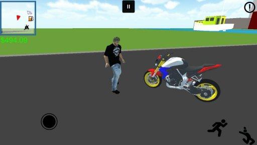 Motos Brasil screenshot 2