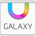 GALAXY Apps Widget