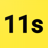 Game 11, Numbers game puzzle Icon