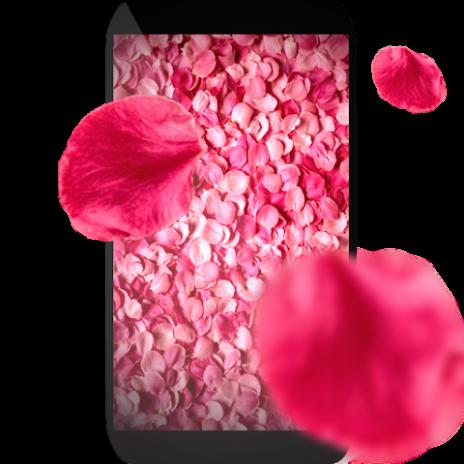 Daun Bunga 3d Live Wallpaper 3 0 3 Unduh Apk Untuk Android Aptoide