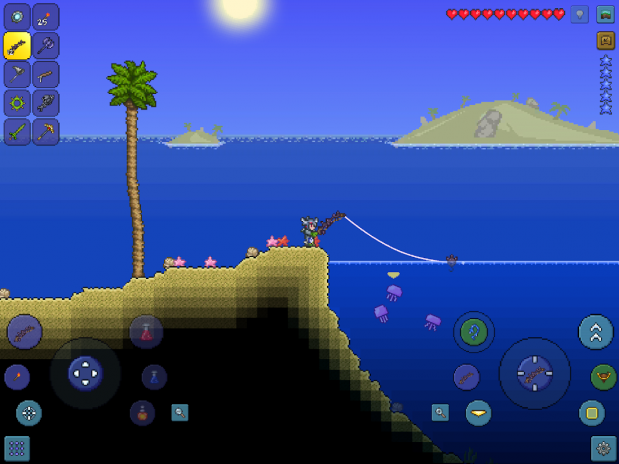Terraria 1 3 0 7 1 Download APK for Android - Aptoide