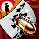 Poker Showdown: Wild West Tactics