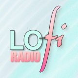 Lofer - Lofi RADIO - beats to study, work, relax NO ADS Icon