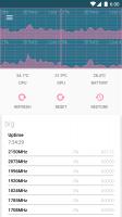 Kernel Adiutor (ROOT) Screen