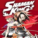 Shonen Jumps - Shaman King