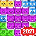Pop Cat : bubble gatti