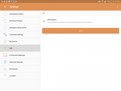 MaaS360 MDM for Android 6 60 Download APK for Android - Aptoide