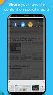 AUTOCAD & Inventor Magazine screenshot 5