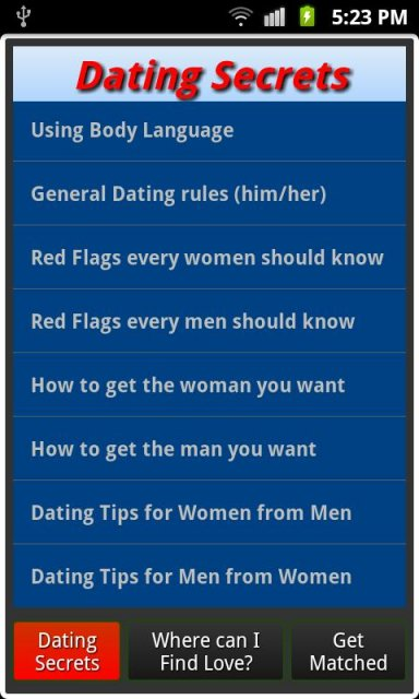 Rate online dating