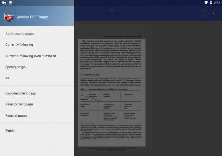 @Voice PDF Crop Plugin screenshot 4