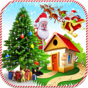 Christmas Puzzle Games Pack- Happy Holiday
