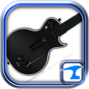 Black Guitar! XiaoQian