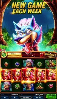 Slotomania Casino Slots FREE screenshot 5