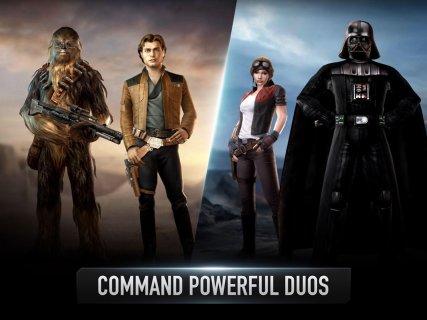 Star Wars™: Force Arena screenshot 9