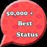 50000+ Best Status Icon