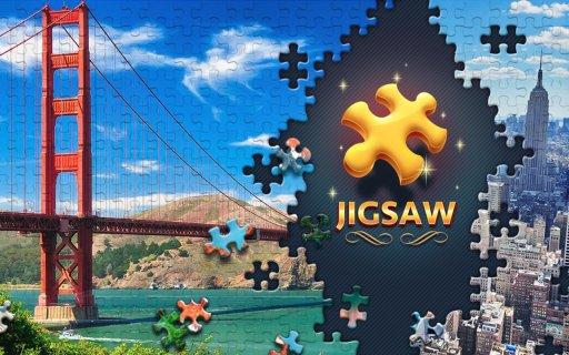 Jigsaw Magic Puzzles screenshot 16
