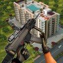 Modern City Sniper mission