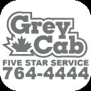 Grey Cab Prince Albert