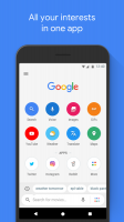 Google Go: A lighter, faster way to search Screen